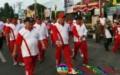 Wali Kota Tebingtinggi Lepas Peserta Jalan Sehat