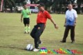 Turnament Sepak Bola antar Pelajar Piala Kaden B Brimobdasu Digelar