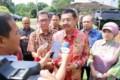 Bahas lahan eks HGU di Sumut, Gubernur Datangi PTPN II