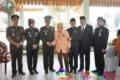 Umar Pimpin Peringatan Hari Kesaktian Pancasila di Tebingtinggi