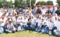 Gubernur Sumut Irup peringatan HSP ke 89 di Batubara