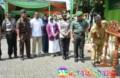 Oki Doni Buka Bakti Sosial TNI Manunggal – KB – Kes