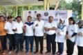 Gubernur Sumut Canangkan Germas di Sibolga