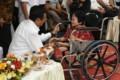 Dunia Usaha Diajak Beri Perhatian Lebih Bagi Penyandang Disabilitas