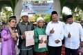 Gubsu dan Ustadz Maulana Tabligh Akbar di Tanjungbalai