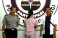 Kasus Sabu, Wanita ini Ditangkap Dari Rumahnya