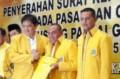 DPP Golkar Resmi Dukung Edy Rahmayadi-Ijeck Di Pilgub Sumut