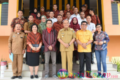 Depeko Yogyakarta Kunker ke Kota Tebingtinggi