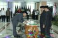 Gubernur Sumut Lantik Pjs Bupati Batubara
