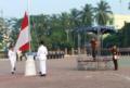 Pimpin Upacara Gabungan TNI/Polri dan ASN, Ini kata Kajari