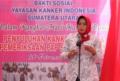 Perempuan Diajak Cegah Kanker Serviks Sejak Dini