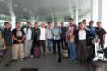 PWI Kota Tebingtinggi Hadiri HPN di Sumatera Barat