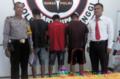 Sempat Buron, 3 Pelaku Penganiayaan Hingga Tewas Diciduk Polisi