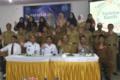 Umar Zunaidi : Tidak Ada Toleran Bagi ASN Terlibat Narkotika