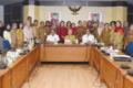 Kadis PPPA Diminta Komit Tangani Masalah Peremuan dan Anak