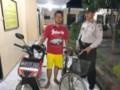 Jambret Tas IRT, Tukang Bakso Ditangkap