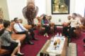 Gubernur Sumut Jejaki Kerjasama Dengan Australia