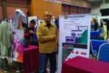STMIK Budi Darma Ikuti IPROPEX 2018 Di Malaysia