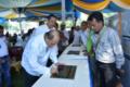 Wali Kota Tebingtinggi Resmikan 25 Titik Ipal Komunal