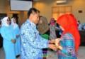 Wabup Darma Wijaya : Pemkab Sergai Komit Dengan Pembangunan PAUD
