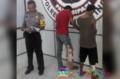 Melawan, Dua Pelaku Pencurian Ditembak Polisi