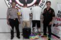 Mencuri di Tebingtinggi, Dua Warga Palembang Ditangkap, Satu di Dor