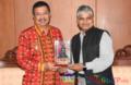 Gubernur Sumut Tawarkan Penerbangan Langsung India – Kualanamu
