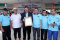 Tengku Erry Nuradi Jadi Anggota Kehormatan PWI