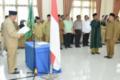 Direktur RSUD Kumpulan Pane Dilantik, Ini Pesan Wali Kota