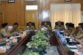 Wali Kota Tebingtinggi Pimpin Rakorpem