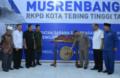 Wali Kota : Program Pembangunan Harus Masuk Dokumen RKPD