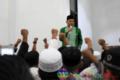 Umar : Narkotika, LGBT dan Pelecehan Seksual Tantangan Terbesar Saat Ini