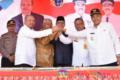 Umar Zunaidi Minta PTSL Tidak Hanya Di 11 Kelurahan