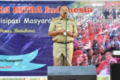 Bupati Sergai Hadiri Sarasehan Ke 32 Bitra Indonesia