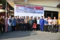 Deklarasi Anti Hoax, Ujaran kebencian dan SARA di Tebingtinggi