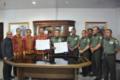 Gubernur Sumut dan Pangdam I/BB Teken MoU Pengamanan Pilkada