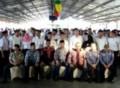 PPS Kabupaten Serdang Bedagai Resmi Dilantik