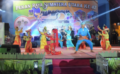 Pagelaran Seni Budaya Tebingtinggi di Arena PRSU Meriah