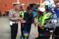 Bawa Sabu, Warga Siantar Ditangkap Polantas