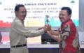 Forum Staf Ahli Jawa Tengah Belajar ke Sumatera Utara