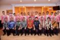 Bank Sumut Cabang Batam dan KCP Pulau Tello Diresmikan