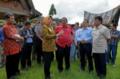Wagubsu Minta Jalan dan Pengamanan Lokasi Paskah Nasional 2018 Dibenahi