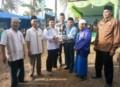 Wabup Darma Wijaya Buka Bazar Ramadhan Ceria 2018