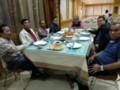 DPW Punguan Manik Raja Gelar Rapat Khusus Tentukan Sekretaris
