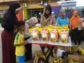 Notaris Bahana Surya Tarigan Gelar Operasi Ketupat Ramadhan