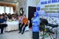 Alumni IPB Sumut Berencana Kembangkan Kampung Pertanian