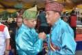 Pj Gubsu Apresiasi Pawai Karnaval Budaya di Tebingtinggi