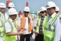 Pelabuhan Kuala Tanjung Segera Dioperasikan
