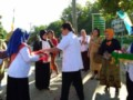 Puskesmas Bintang Bayu Sambut Tim Surveior Akreditasi FKTP Kemenkes RI