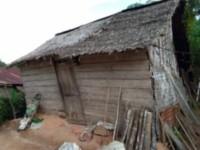 Tinggal di Rumah Tidak Layak Huni, Warga Bintang Bayu Butuh Bantuan